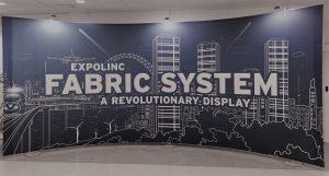 Expolinc Fabric System 660cm